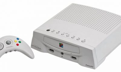 rumores apuntan a que Apple trabaja en una consola similar