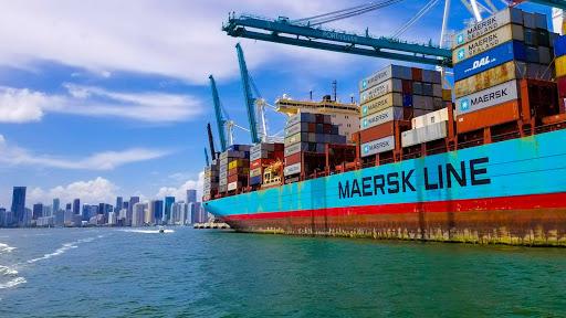 Grandes navieras empezaron a cancelar su operación al puerto de Buenaventura