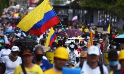 ¿PIB 2021 en Colombia se verá afectado por el paro? | Finanzas | Economía