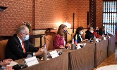 ¿Qué viene después de la visita de la Comisión de la CIDH?