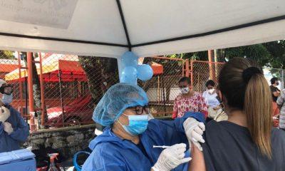 17 personas fallecieron por COVID-19 en las últimas horas en el Tolima