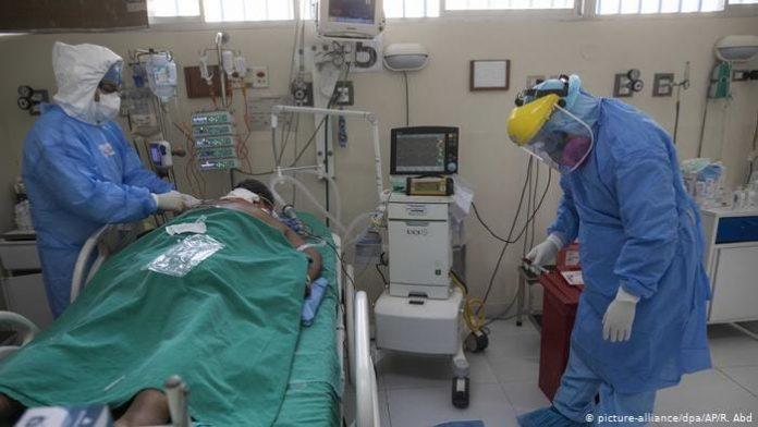 4 fallecimientos y  108 nuevos casos de covid-19 en el departamento de Arauca