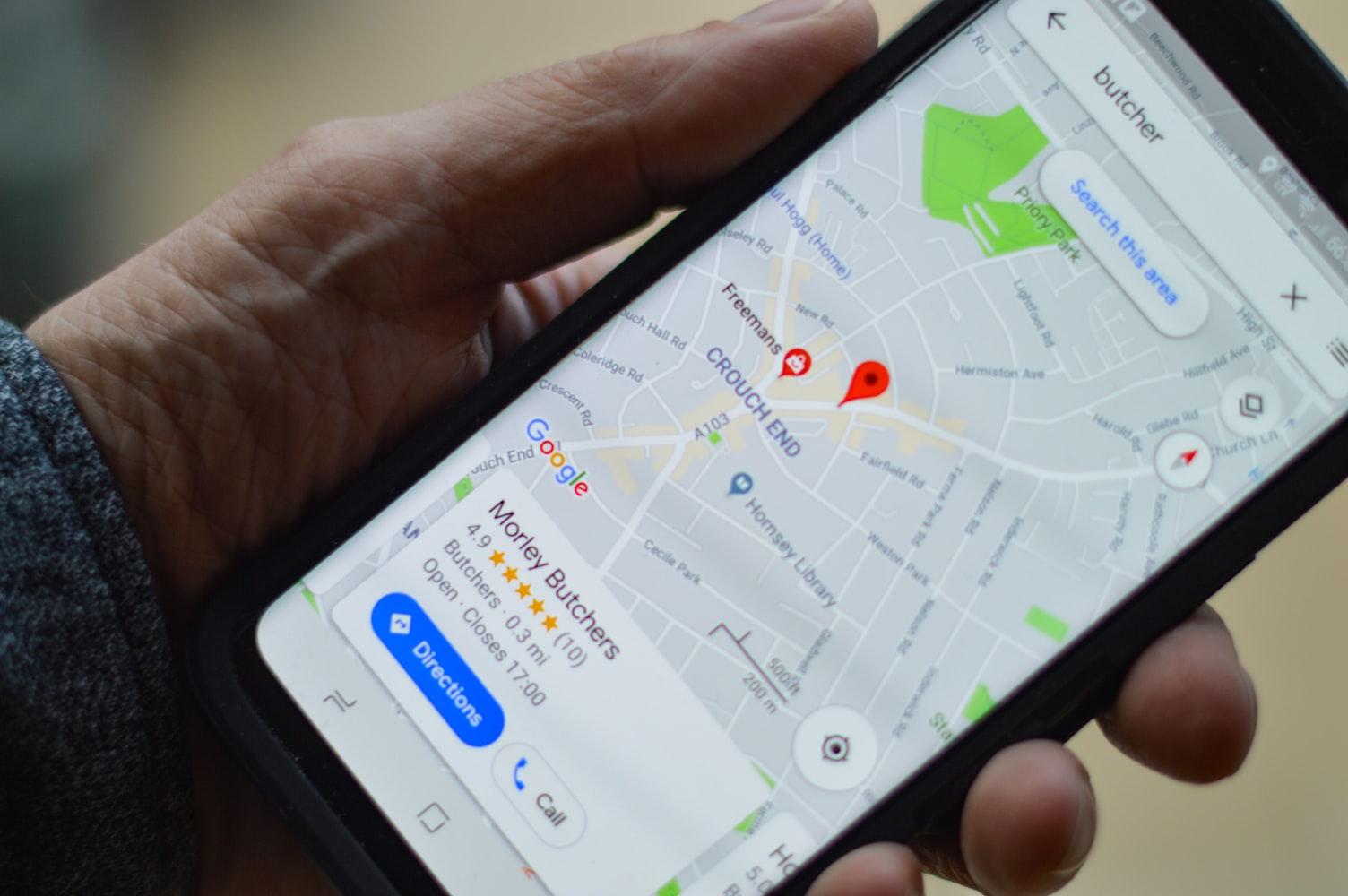 5 apps distintas a Google Maps que te pueden ayudar a ubicar a alguien