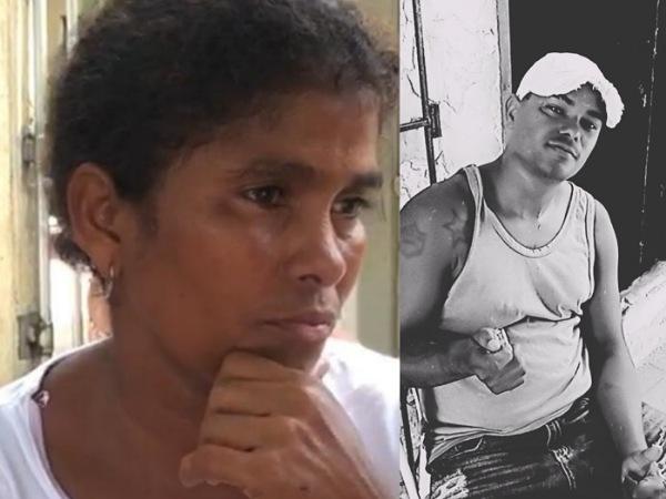 """""""A Pedro le dispararon delante de sus hijos"""", denunció la familia de la víctima"""
