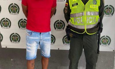 A la cárcel presunto responsable de un homicidio en Soledad (Atlántico)