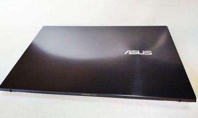 ASUS ZenBook 14 review [FW Labs]