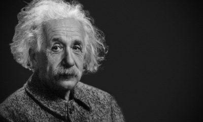 Einstein, física
