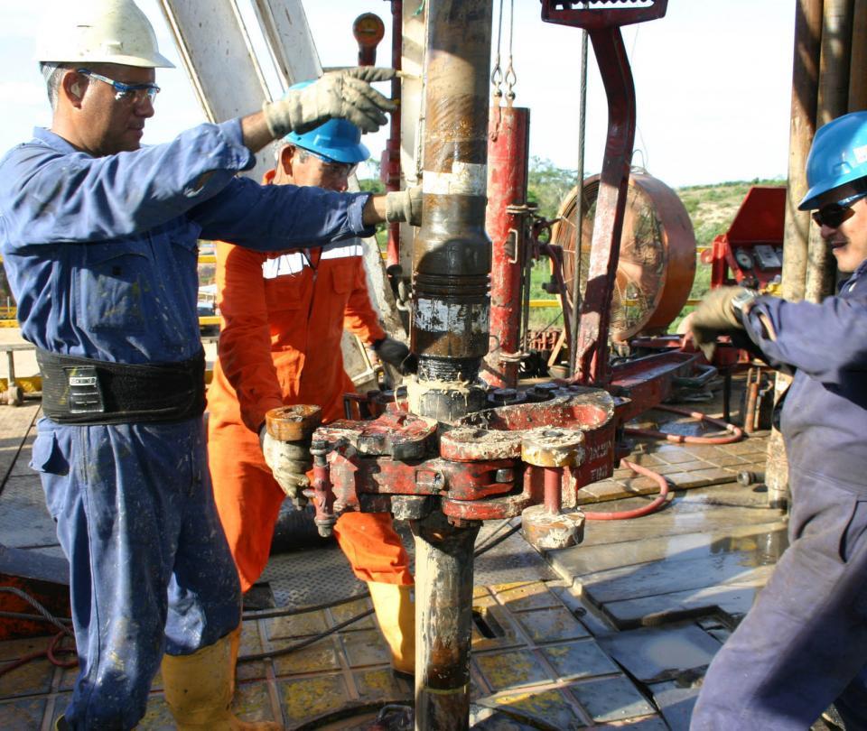 Áreas que Colombia tiene para desarrollo petrolero | Gobierno | Economía