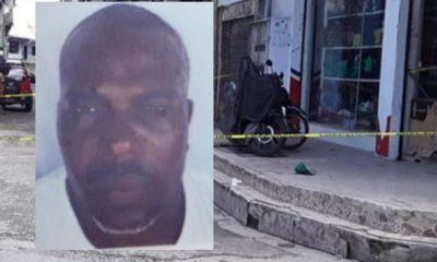 Asesinan a un hombre en el sector de Pueblo Nuevo – Noticias Al Punto Buenaventura