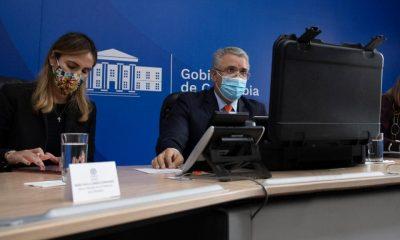 Biden donará 2,5 millones de vacunas a Colombia | Gobierno | Economía