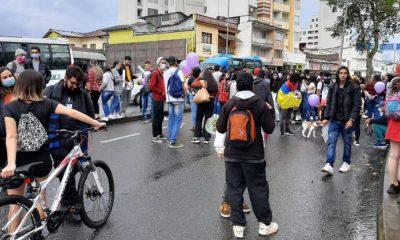 Caldas y Manizales llegaron al 100% de ocupación de camas UCI