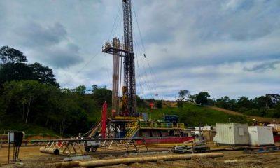 Cartas para garantizar autoabastecimiento de petróleo y gas en Colombia | Infraestructura | Economía
