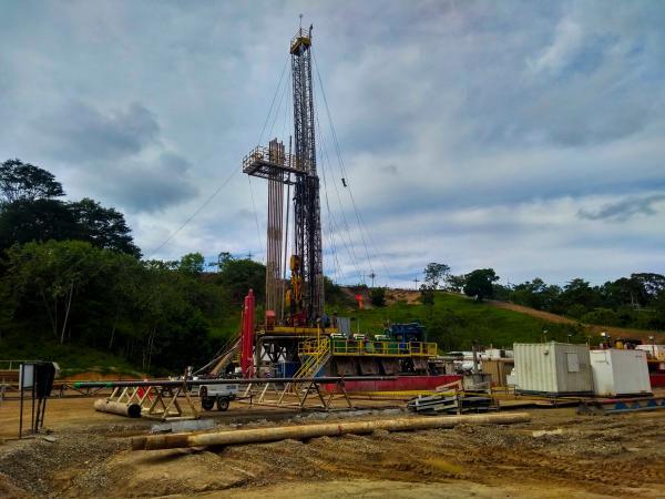 Cartas para garantizar autoabastecimiento de petróleo y gas en Colombia   Infraestructura   Economía