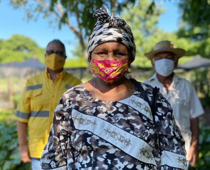 La multinacional manifiesta que sigue con su compromiso por el respeto de derechos humanos de empleados y comunidades