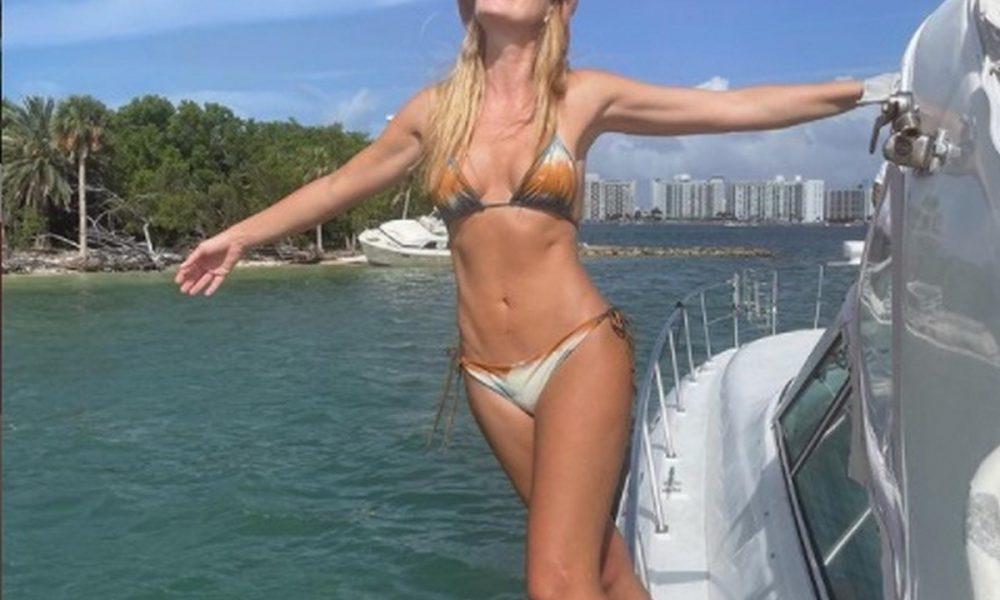 Claudia Bahamon 1