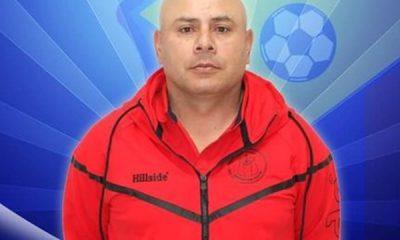 Confirmado: Giovanny Ruíz estará al frente del Deportivo Pasto