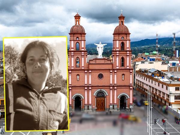 Conmoción en Ipiales por hallazgo del cuerpo sin vida de operaria de empresa de aseo