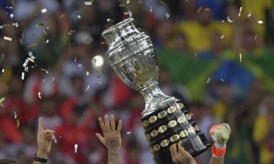 Copa América: Conmebol dio detalles y las sedes