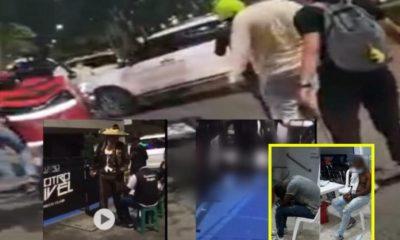 """Cuando huían, asesinos de Junior Jein """"se escondieron en un árbol"""" informó la Policía"""