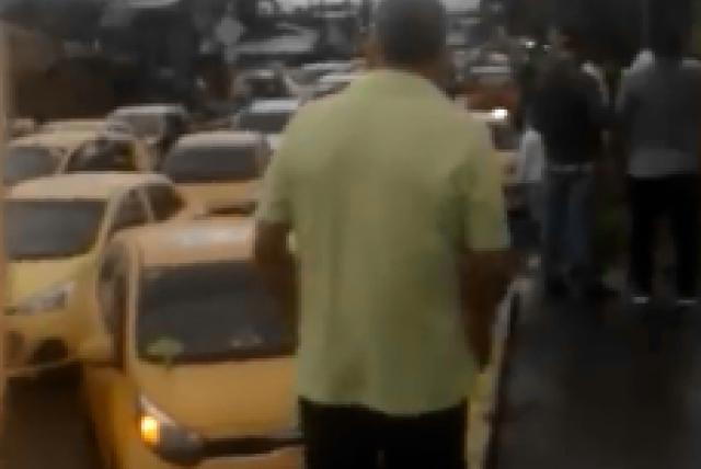 Cuatro conductores de taxis han perdido la vida a causas de la Covid 19 en la presente semana – Noticias Al Punto Buenaventura