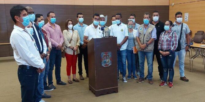 Defensoría del Pueblo anunció desbloqueo de vía Panamericana entre Cauca y Nariño