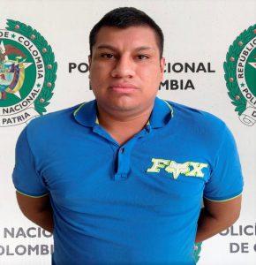 Desarticulada en Popayán banda delincuencial 'los monederos'