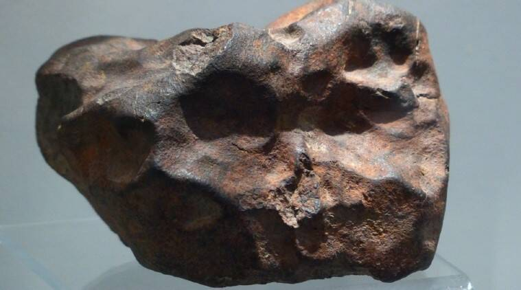 Descubrimiento: un estudio que involucra a un científico de origen indio encuentra grafeno en dos meteoritos