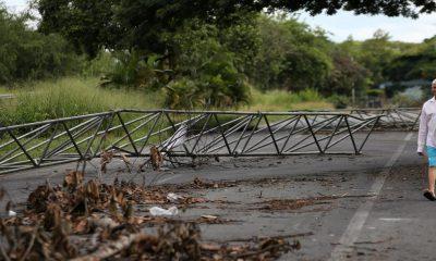 Economía colombiana: Bloqueos dejan pérdidas en el agro por $3,6 billones | Economía