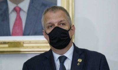 El balance que hace Germán Blanco, presidente de la Cámara, de esta legislatura
