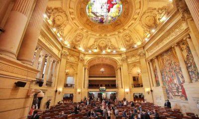El intenso cierre del periodo legislativo en el Congreso