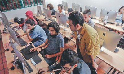 El plan de empresas y Gobierno para crear 600 mil empleos juveniles | Empleo | Economía