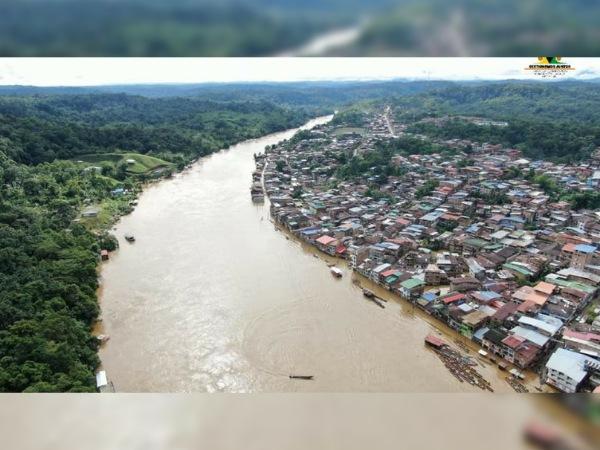 río Telembí Barbacoas