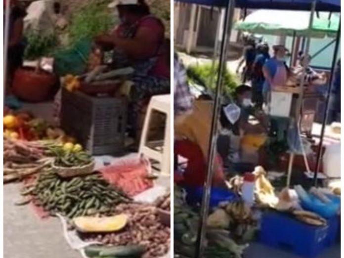 mercados campesinos Pasto