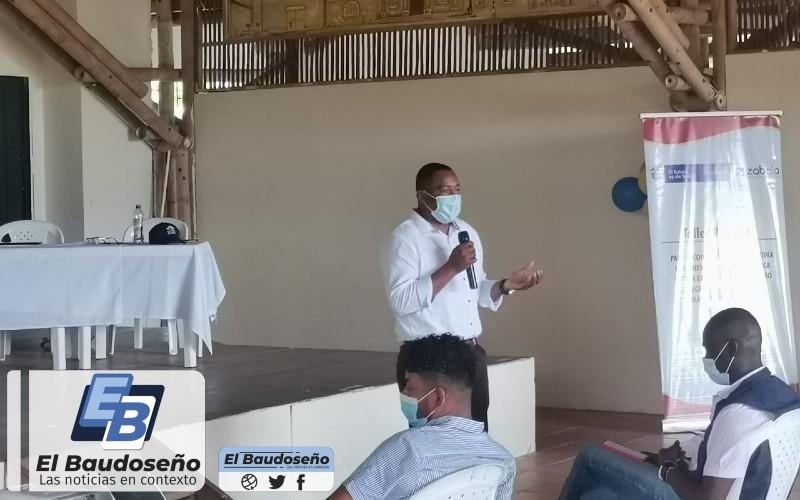 En Quibdó se desarrolló taller regional para la construcción participativa lineamientos de política pública para la erradicación del racismo y discriminación racial de la población Afrodescendiente en Colombia.
