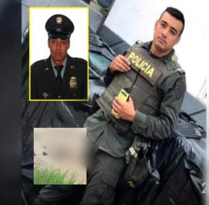 patrullero Rincón Paso del Comercio