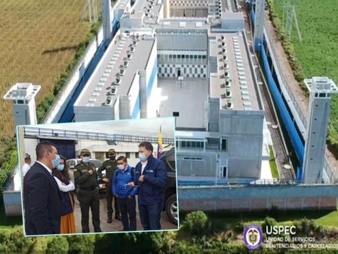 En la mira nueva cárcel de Ipiales que pese a que fue inaugurada no se ha entregado
