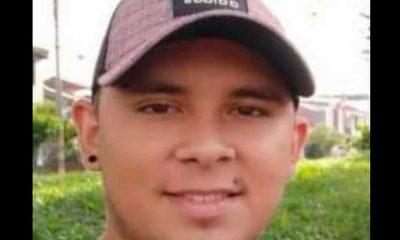Encuentran otro joven muerto en Tuluá