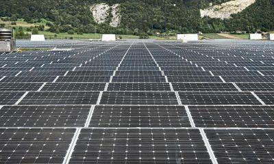 Energía más barata con paneles solares que por red | Infraestructura | Economía