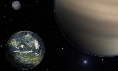 Estudio marca 29 exoplanetas potencialmente habitables