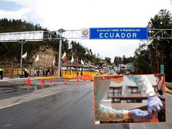 Expectativa en Nariño: por ser departamento de frontera habrá vacunación masiva