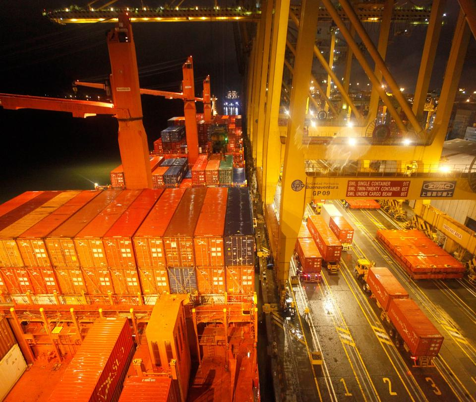 Exportaciones de Colombia las que menos mejoran en América Latina | Finanzas | Economía