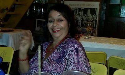 Falleció por COVID-19 la cantante de música tropical Lucy Peñaloza