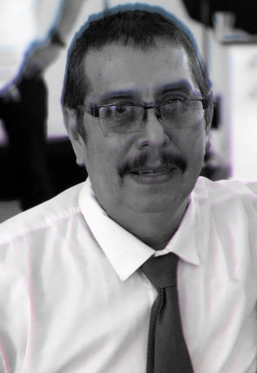 Federico Triviño torres