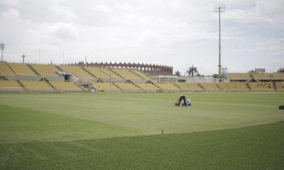 Final de los Juegos Comunales 2021 se jugará en Cartagena