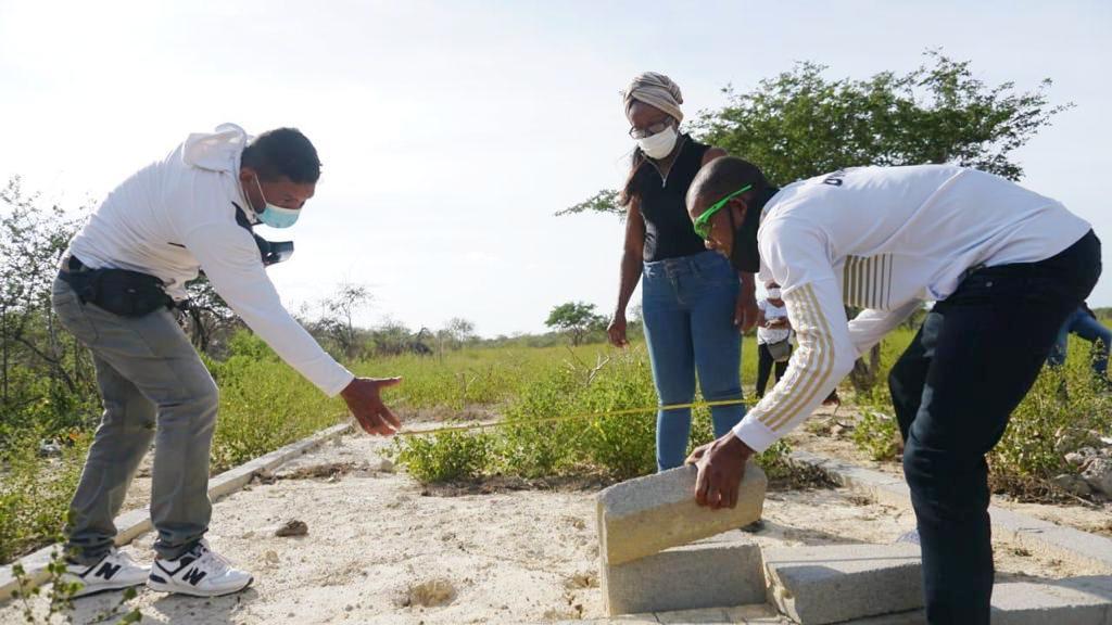 Firman convenio para garantizar servicios funerarios a población vulnerable en Riohacha
