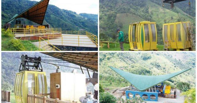 Gobernación analizará la viabilización de la obra inconclusa 'Parque Tolrá' en Buenavista
