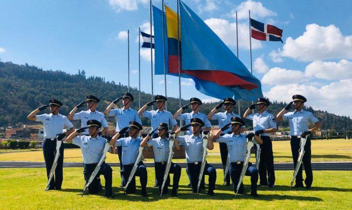 Los guajiros tienen la posibilidad de ingresar a la Escuela de Formación de Oficiales y Suboficiales de la Fuerza Aérea.