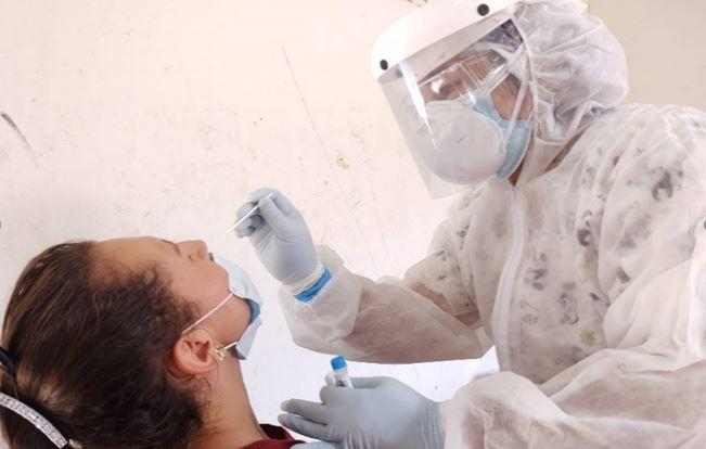 Incrementarán equipos de vacunación y búsqueda de casos Covid-19