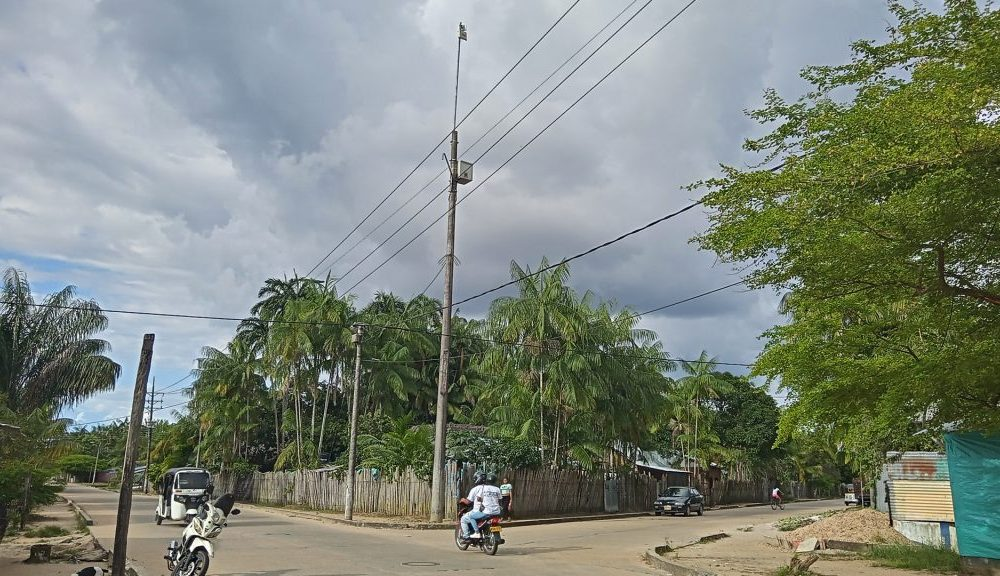 Inírida: Millonaria inversión en cámaras de seguridad que no funcionan