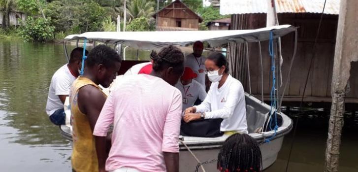 Crudo informe sobre el racismo y la segregación en el Pacífico nariñense